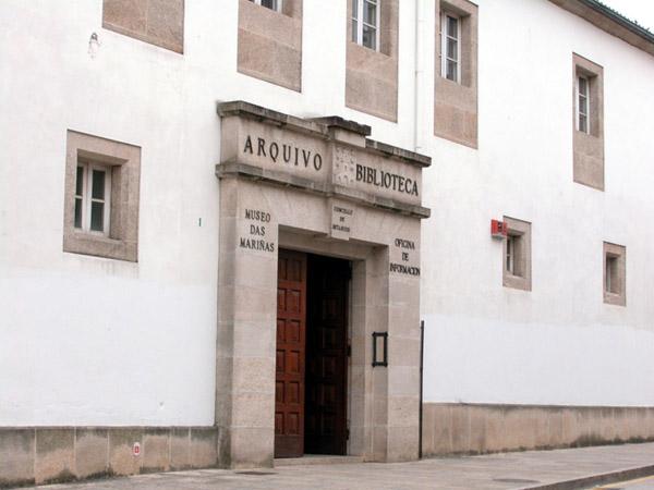 Museo das Mariñas