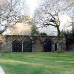 The Bonaval park