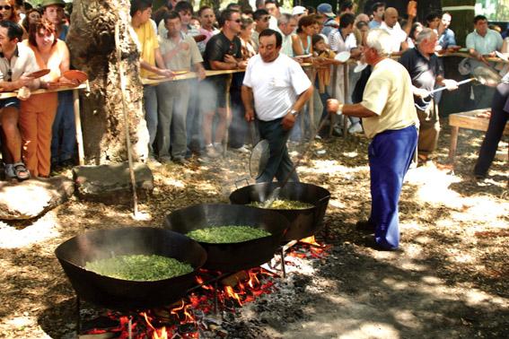 Fiesta del Pimiento