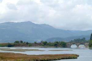 Ria de Ortigueira