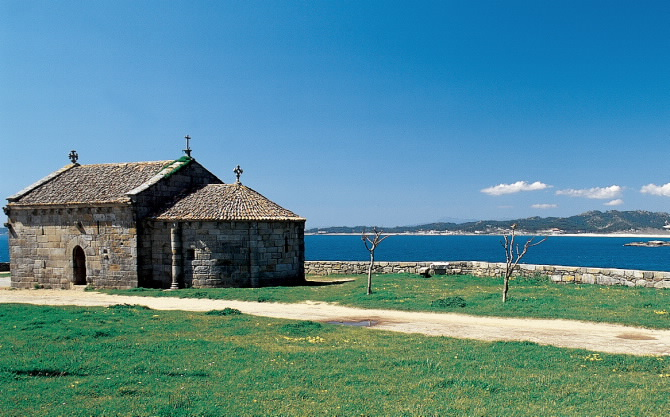 Magical Sanctuaries in Galicia