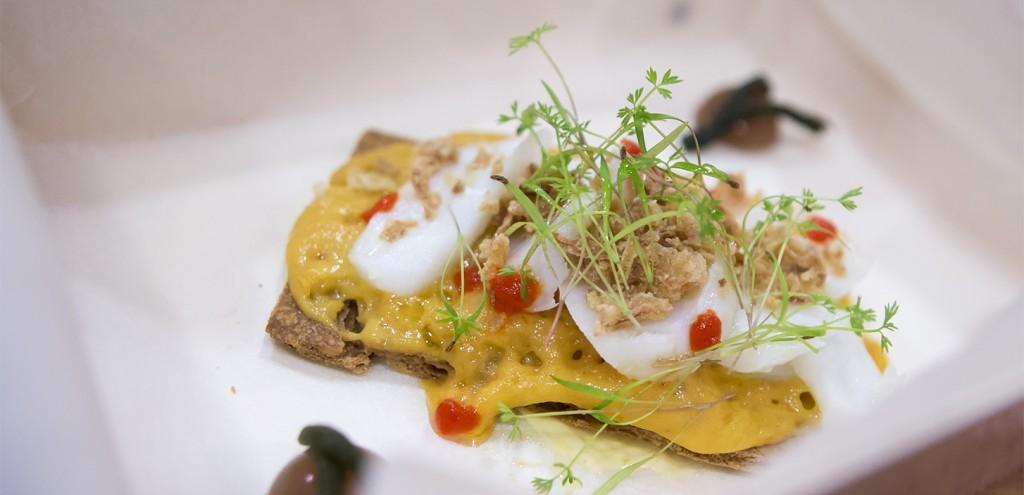 Empanada de Bacalao - El Cafetín de Pontevedra