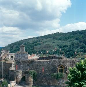 Castillo-Ribadavia