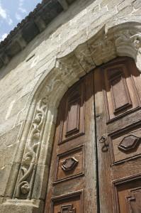 Igrexa S Salvador-Pazos de Arenteiro-Boborás
