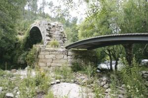Ponte da Cruz-Pazos de Arenteiro-Boborás