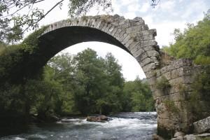 Ponte da Cruz-Pazos de Arenteiro-Boborás-