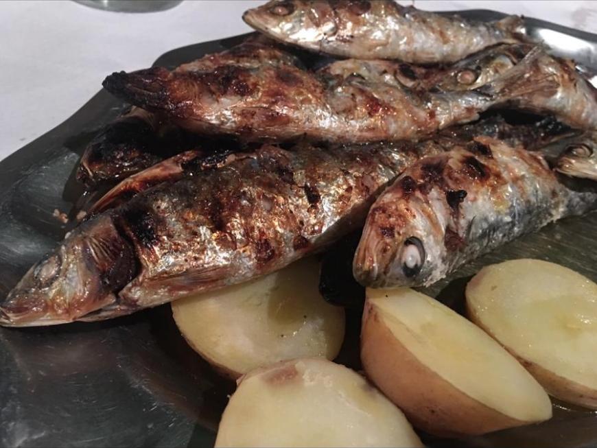 Productos gallegos de verano