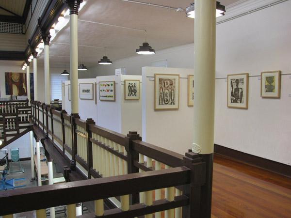 Museo Estampa Contemporanea