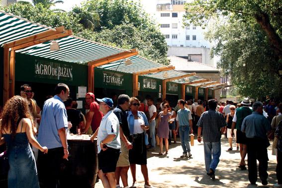 Albariño Wine Festival