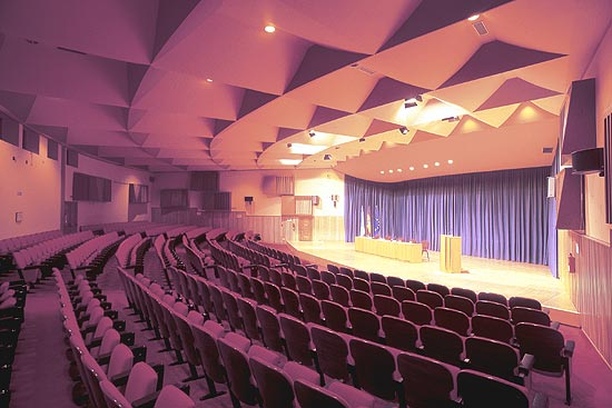 Organize your conference in Galicia