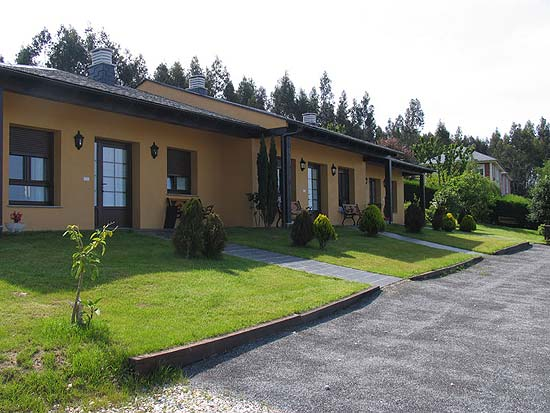 Find an apartment in Galicia