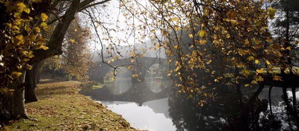Biosphere Reserves in Galicia