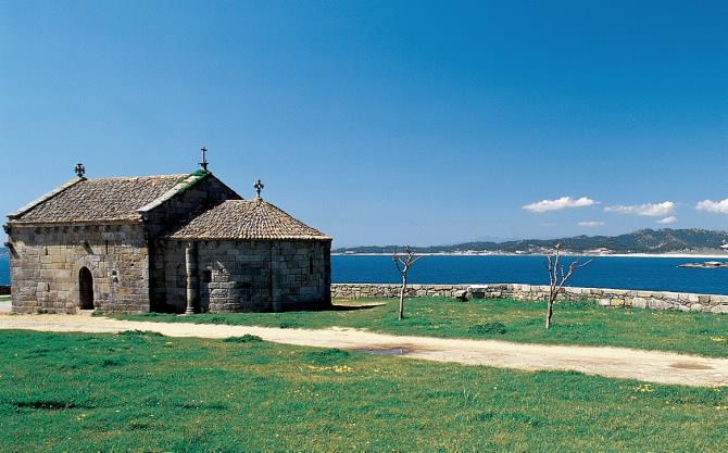 Magical Sanctuaries in Galicia