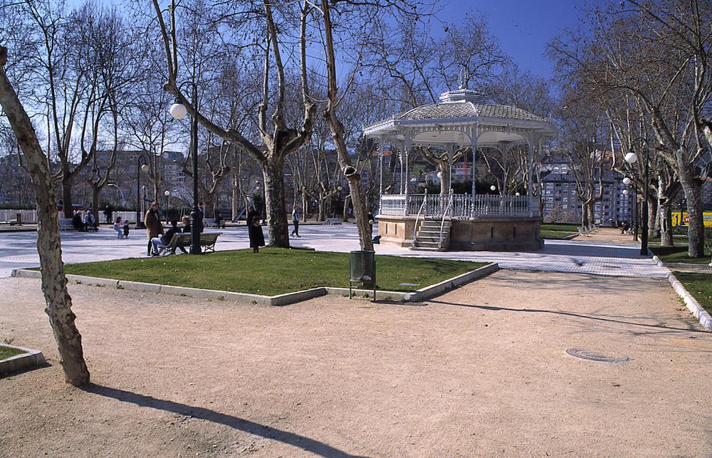 Alameda Concello-Ourense