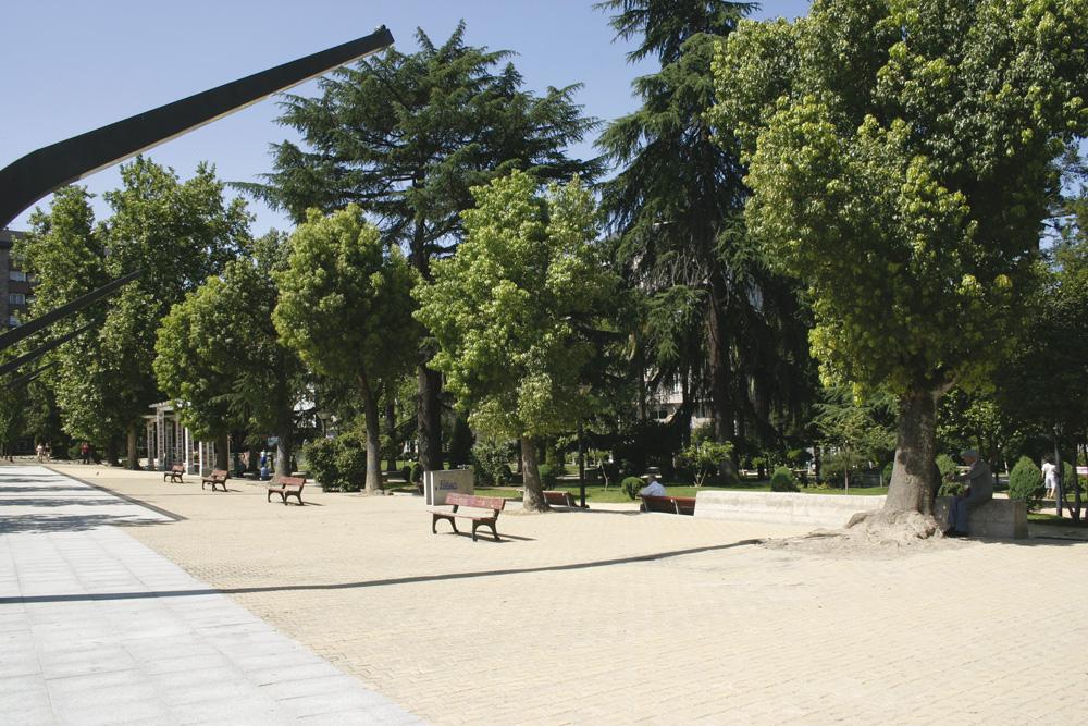 Alameda-Ourense